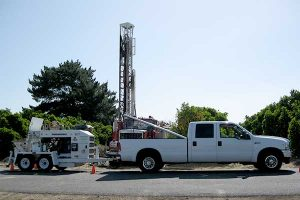 Water Well Drilling & Exploration